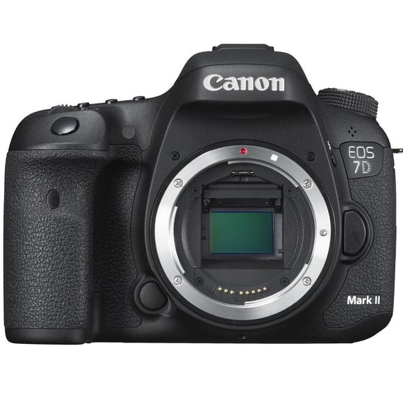Canon EOS 7D MARK II Body  - 1