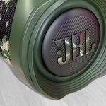 JBL Boombox 2, Squad - 3/5