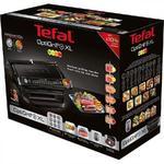 Tefal Optigrill+ XL GC722834 Black - 4/4