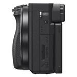 Sony Alpha A6400 + 16-50 mm - 4/7