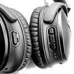 Bose QuietComfort 35 II, čierna - 5/6