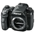 Pentax K-1 Mark II - 6/6