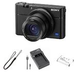 Sony CyberShot DSC-RX100 VA - 7/7