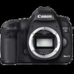 Digitálne fotoaparáty Canon