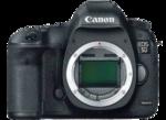 Canon EOS 6D MARK II, EOS 5D MARK IV – očekávané fotoaparáty v Q2, Q3 a Q4 roku 2016 .