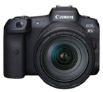 Recenzia Canon EOS R5