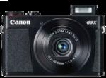 Digital24.sk - CANON G9X