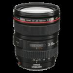 Canon EF 24-105 IS f4 USM - akce
