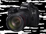 Canon sľubuje a pripravuje 120 migapixelovú zrkadlovku