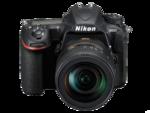 Nikon D500 - Nikon APS-C vlajková loď představená