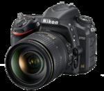 Špekulácie o novom modeli Nikon D760