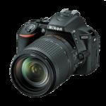 Nikon D5500 - evropská digitální zrcadlovka roku 2015