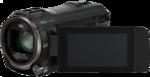 Digital24.sk - Panasonic HC-V770  - recenze