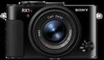 Sony oznámila nové vydání RX1R II